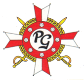 Prinzengarde der Karnevalsfreunde Bechen vun 1989 Logo